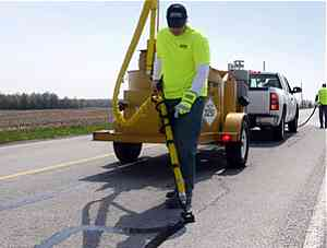 Road Repair & Maintenance